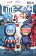 Giant Size Little Marvel AvX (2015) 1E