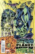 Planet Hulk (2015) 4B