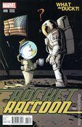 Rocket Raccoon (2014 2nd Series) 10B