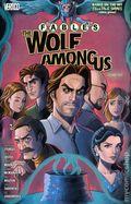 Fables The Wolf Among Us TPB (2015-2016 DC/Vertigo) 2-1ST