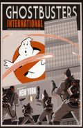 Ghostbusters International TPB (2016 IDW) 1-1ST