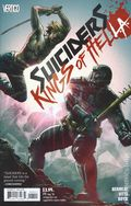 Suiciders King of HelL.A. (2016) 4