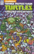 Teenage Mutant Ninja Turtles Amazing Adventures (2015 IDW) 11