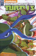 Teenage Mutant Ninja Turtles Amazing Adventures (2015 IDW) 11SUB