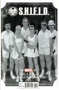 SHIELD (2014 Marvel) 4th Series 3C