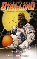 Legendary Star-Lord TPB (2015 Marvel NOW) Guardians of the Galaxy 3-1ST