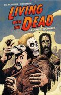 Living with the Dead TPB (2016 Dark Horse) 2nd Edition 1-1ST