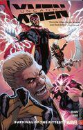 Uncanny X-Men TPB (2016 Marvel) Superior 1-1ST
