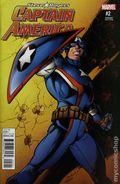 Captain America Steve Rogers (2016) 2B