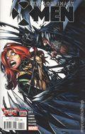 Extraordinary X-Men (2015) 11