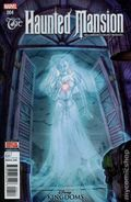 Haunted Mansion (2016 Marvel) 4A