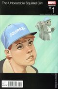 Unbeatable Squirrel Girl (2015 2nd Series) 1D