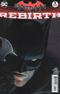 Batman Rebirth (2016) 1C