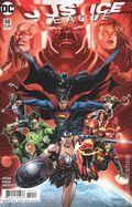 Justice League (2011) 50C