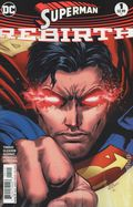 Superman Rebirth (2016) 1C