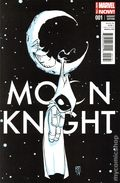 Moon Knight (2014 5th Series) 1E