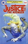 Justice Inc The Avenger TPB (2016 Dynamite) 1-1ST
