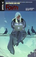 Faith TPB (2016 Valiant) 1-1ST