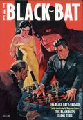Black Bat SC (2015- Sanctum Books) Double Novel 4-1ST