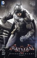 Batman Arkham Knight TPB (2016 DC) 2-1ST