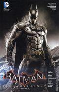 Batman Arkham Knight HC (2015 DC) 3-1ST