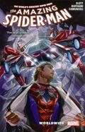 Amazing Spider-Man Worldwide TPB (2016 Marvel) 2-1ST