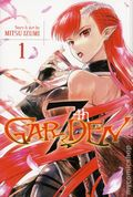 7th Garden GN (2016 Viz Digest) 1-1ST