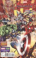 Marvel Universe Avengers Ultron Revolution (2016) 1