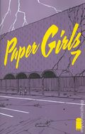 Paper Girls (2015 Image) 7