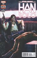 Star Wars Han Solo (2016 Marvel) 2A