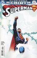 Superman (2016 4th Series) 2A