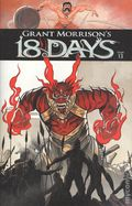 18 Days (2015 Graphic India) 13A