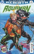 Aquaman (2016 6th Series) 2A