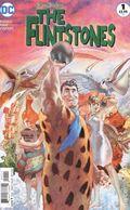 Flintstones (2016 DC) 1A