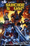 New Suicide Squad TPB (2015 DC) 1-REP