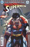 Superman The Coming of the Supermen (2016 DC) 6