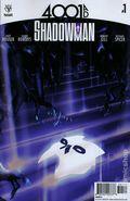 4001 A.D. Shadowman (2016) 1A