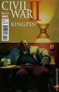 Civil War II Kingpin (2016) 1B