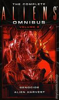 Complete Aliens Omnibus PB (2016 Titan Books) 2-1ST