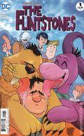 Flintstones (2016 DC) 1E