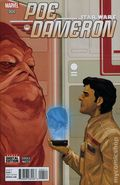 Star Wars Poe Dameron (2016) 4A