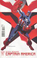 Captain America Steve Rogers (2016) 1F