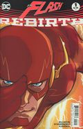 Flash Rebirth (2016 2nd Series) 1C