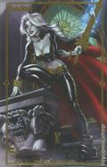 Lady Death Chaos Rules (2016) 1E