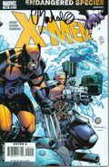 X-Men (1991 1st Series) 200ADFSIGNED