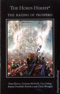 Warhammer 40K The Razing of Prospero SC (2016 A Horus Heresy Novel) 1-1ST