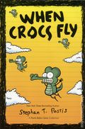 When Crocs Fly TPB (2016 Andrews McMeel) A Pearls Before Swine Collection 1-1ST