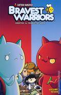 Bravest Warriors TPB (2013 Kaboom) Cartoon Hangover 7-1ST