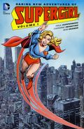 Daring Adventures of Supergirl TPB (2016 DC) 1-1ST