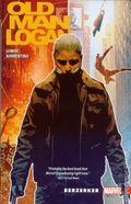 Old Man Logan TPB (2015 Marvel) 1-1ST